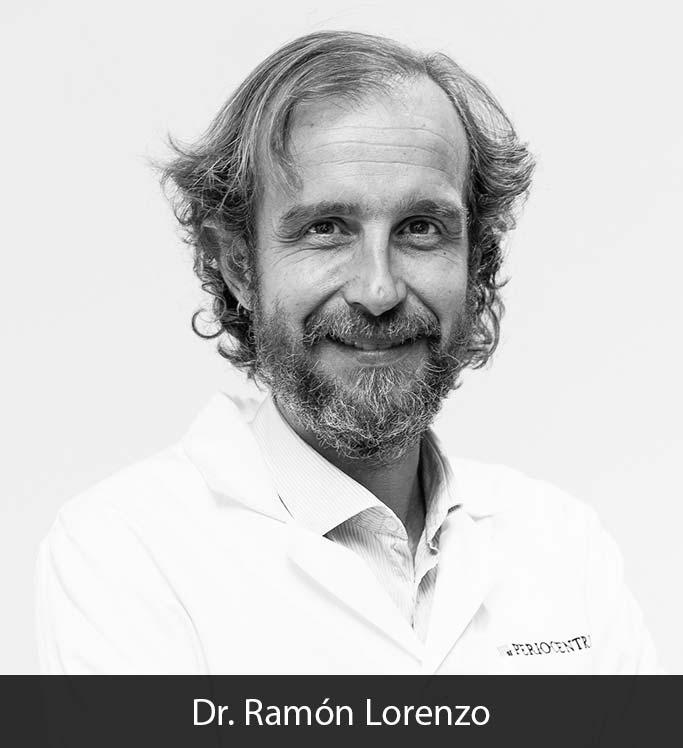 Ramón Lorenzo