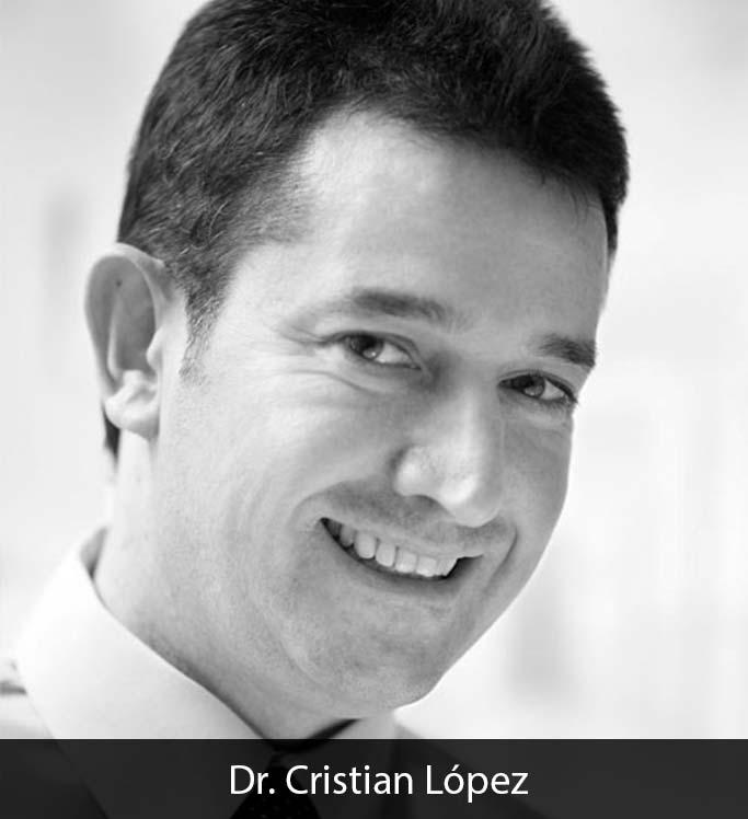 Cristian López