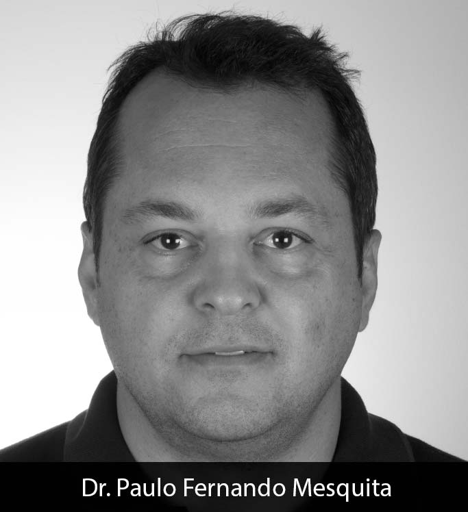Paulo Fernando Mesquita